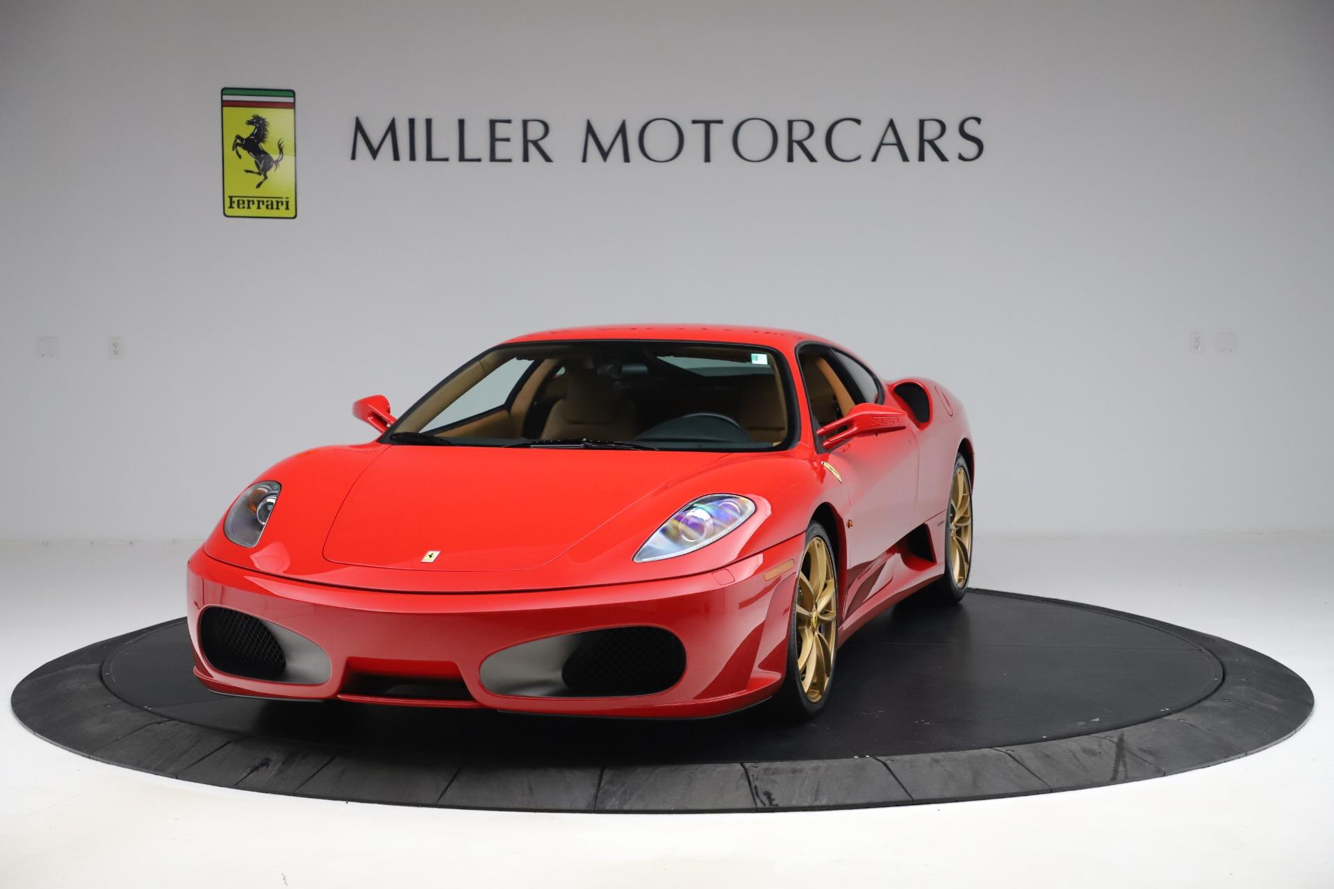 Used 2005 Ferrari F430 for sale $115,900 at Alfa Romeo of Westport in Westport CT 06880 1