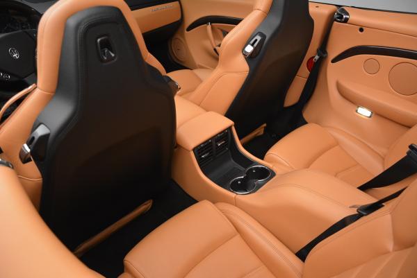 New 2016 Maserati GranTurismo Sport for sale Sold at Alfa Romeo of Westport in Westport CT 06880 28