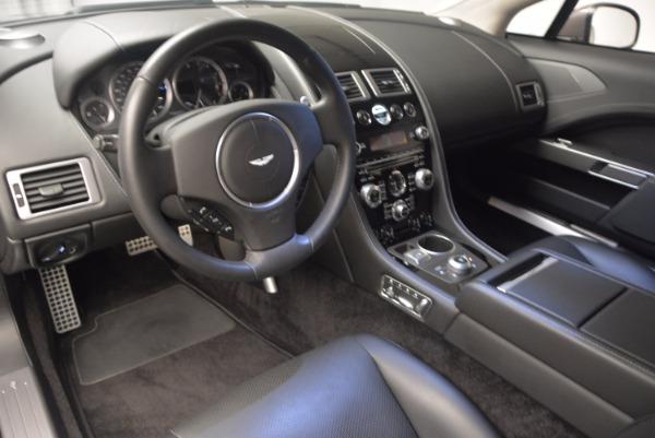 Used 2012 Aston Martin Rapide for sale Sold at Alfa Romeo of Westport in Westport CT 06880 14