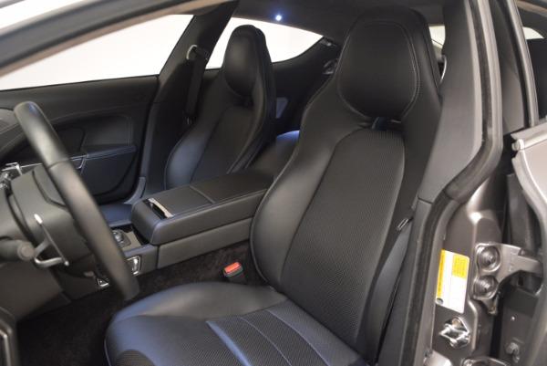 Used 2012 Aston Martin Rapide for sale Sold at Alfa Romeo of Westport in Westport CT 06880 15