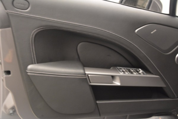 Used 2012 Aston Martin Rapide for sale Sold at Alfa Romeo of Westport in Westport CT 06880 16