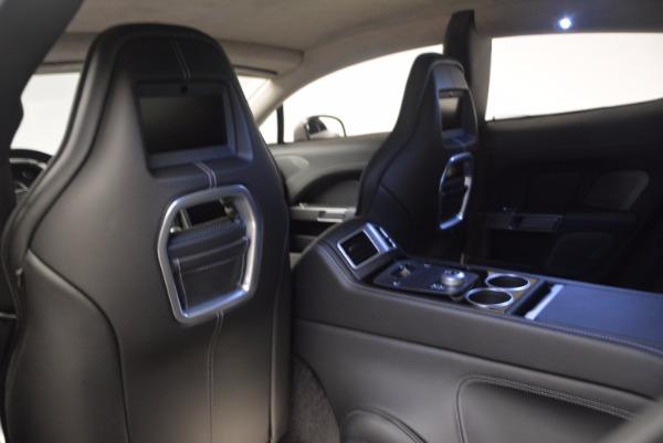 Used 2012 Aston Martin Rapide for sale Sold at Alfa Romeo of Westport in Westport CT 06880 18