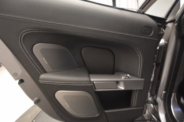 Used 2012 Aston Martin Rapide for sale Sold at Alfa Romeo of Westport in Westport CT 06880 20