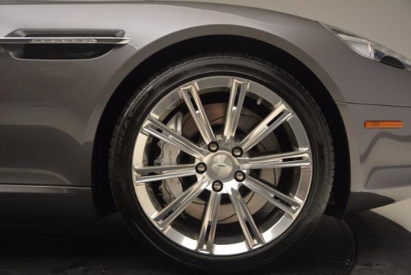 Used 2012 Aston Martin Rapide for sale Sold at Alfa Romeo of Westport in Westport CT 06880 22