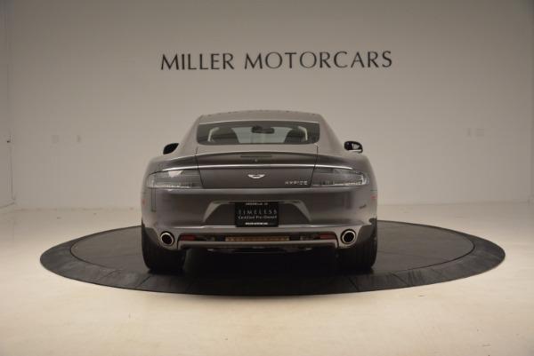 Used 2012 Aston Martin Rapide for sale Sold at Alfa Romeo of Westport in Westport CT 06880 6