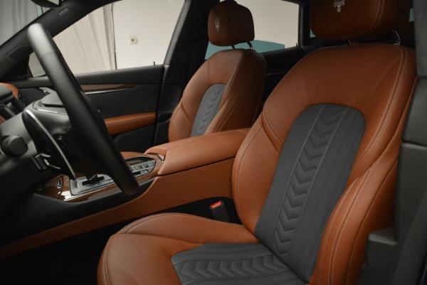 Used 2018 Maserati Levante Q4 GranLusso for sale $61,900 at Alfa Romeo of Westport in Westport CT 06880 14