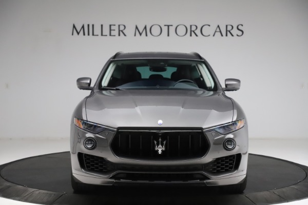 Used 2018 Maserati Levante SQ4 GranSport for sale $55,900 at Alfa Romeo of Westport in Westport CT 06880 12