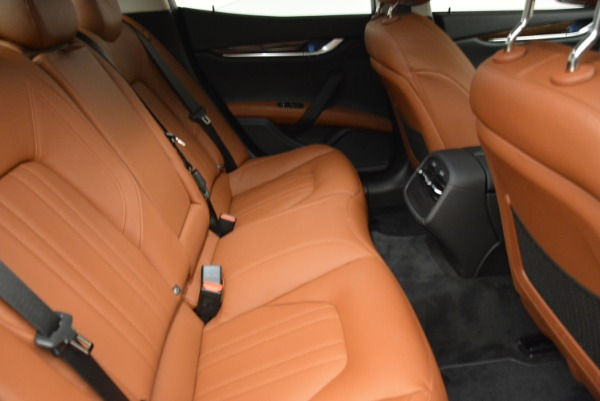 Used 2018 Maserati Ghibli S Q4 for sale $49,900 at Alfa Romeo of Westport in Westport CT 06880 25