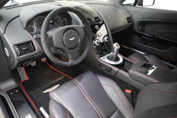 New 2017 Aston Martin V12 Vantage S for sale Sold at Alfa Romeo of Westport in Westport CT 06880 13