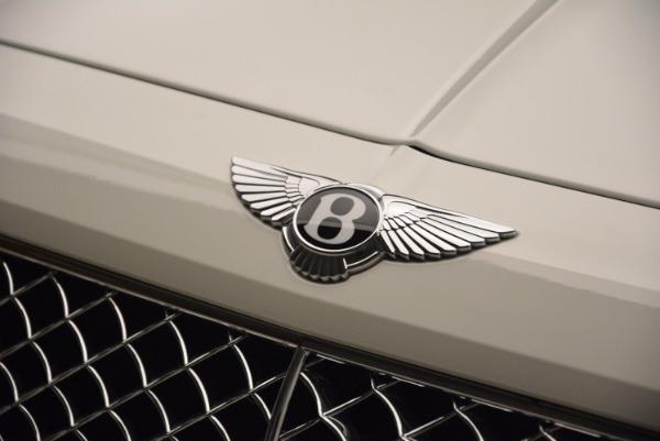 Used 2018 Bentley Bentayga Onyx for sale Call for price at Alfa Romeo of Westport in Westport CT 06880 15