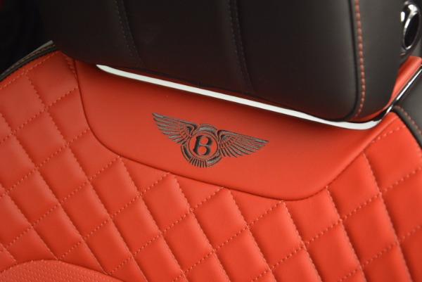 Used 2018 Bentley Bentayga Onyx for sale Call for price at Alfa Romeo of Westport in Westport CT 06880 20