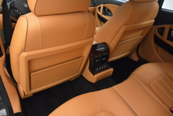 Used 2010 Maserati Quattroporte S for sale Sold at Alfa Romeo of Westport in Westport CT 06880 28