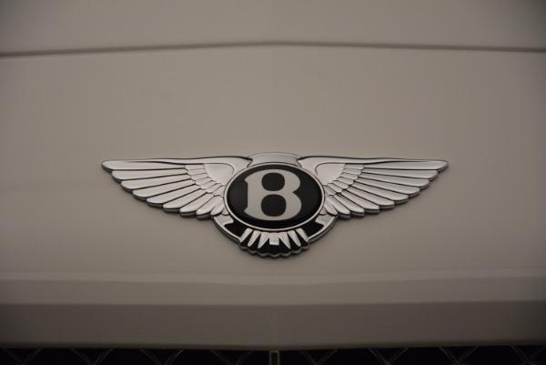 Used 2008 Bentley Continental GT Speed for sale Sold at Alfa Romeo of Westport in Westport CT 06880 14