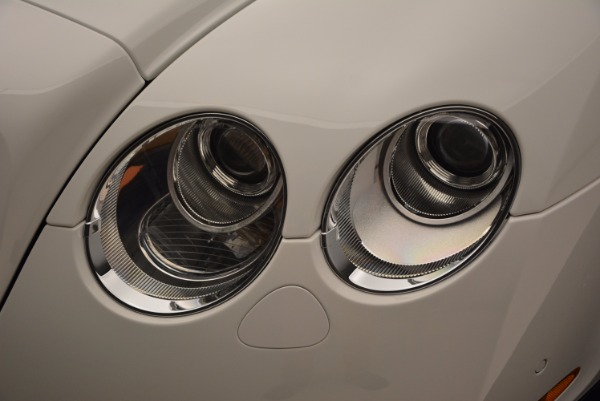 Used 2008 Bentley Continental GT Speed for sale Sold at Alfa Romeo of Westport in Westport CT 06880 16