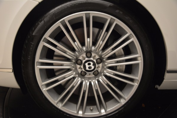 Used 2008 Bentley Continental GT Speed for sale Sold at Alfa Romeo of Westport in Westport CT 06880 17