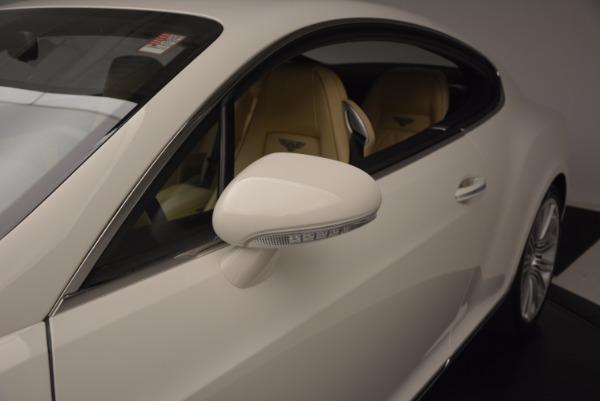 Used 2008 Bentley Continental GT Speed for sale Sold at Alfa Romeo of Westport in Westport CT 06880 18