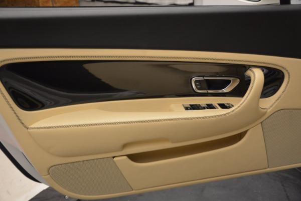 Used 2008 Bentley Continental GT Speed for sale Sold at Alfa Romeo of Westport in Westport CT 06880 19