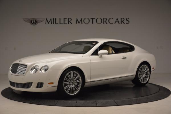 Used 2008 Bentley Continental GT Speed for sale Sold at Alfa Romeo of Westport in Westport CT 06880 2