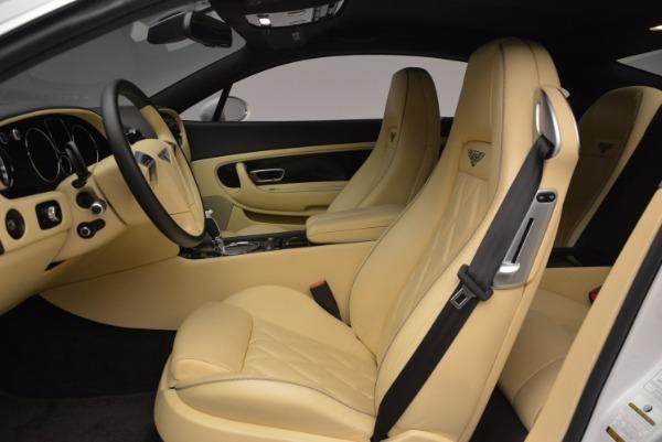 Used 2008 Bentley Continental GT Speed for sale Sold at Alfa Romeo of Westport in Westport CT 06880 21