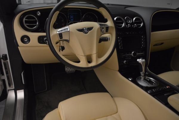 Used 2008 Bentley Continental GT Speed for sale Sold at Alfa Romeo of Westport in Westport CT 06880 23