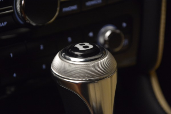 Used 2008 Bentley Continental GT Speed for sale Sold at Alfa Romeo of Westport in Westport CT 06880 26