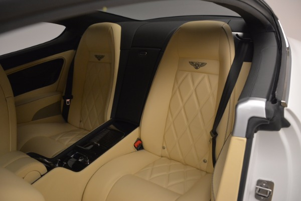 Used 2008 Bentley Continental GT Speed for sale Sold at Alfa Romeo of Westport in Westport CT 06880 27