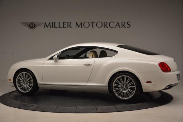 Used 2008 Bentley Continental GT Speed for sale Sold at Alfa Romeo of Westport in Westport CT 06880 4