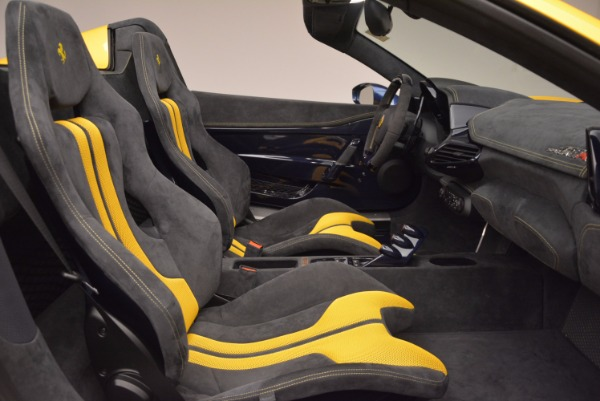 Used 2015 Ferrari 458 Speciale Aperta for sale Sold at Alfa Romeo of Westport in Westport CT 06880 26