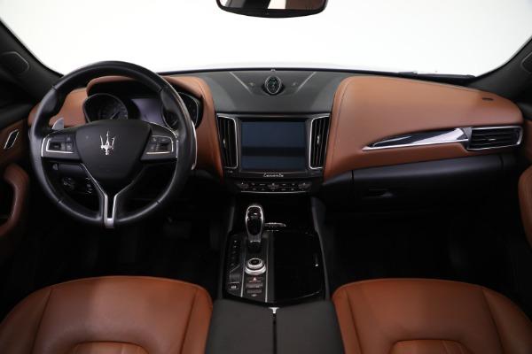 Used 2018 Maserati Levante Q4 for sale $57,900 at Alfa Romeo of Westport in Westport CT 06880 20