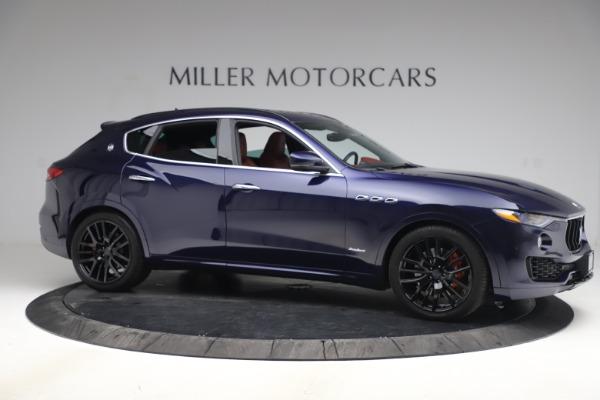 Used 2018 Maserati Levante S GranSport for sale $63,900 at Alfa Romeo of Westport in Westport CT 06880 11
