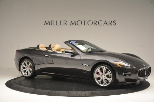 Used 2011 Maserati GranTurismo Base for sale Sold at Alfa Romeo of Westport in Westport CT 06880 10