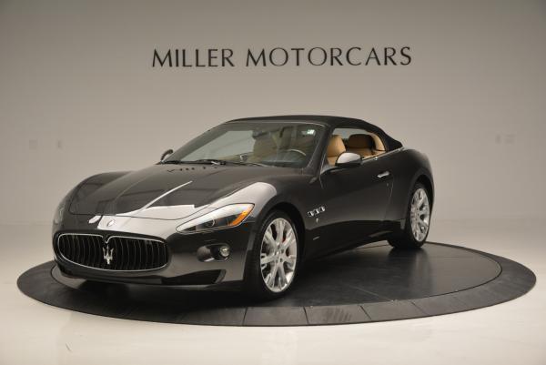 Used 2011 Maserati GranTurismo Base for sale Sold at Alfa Romeo of Westport in Westport CT 06880 13