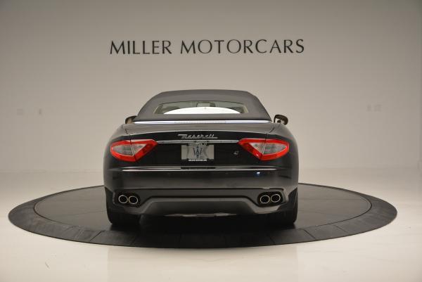 Used 2011 Maserati GranTurismo Base for sale Sold at Alfa Romeo of Westport in Westport CT 06880 18