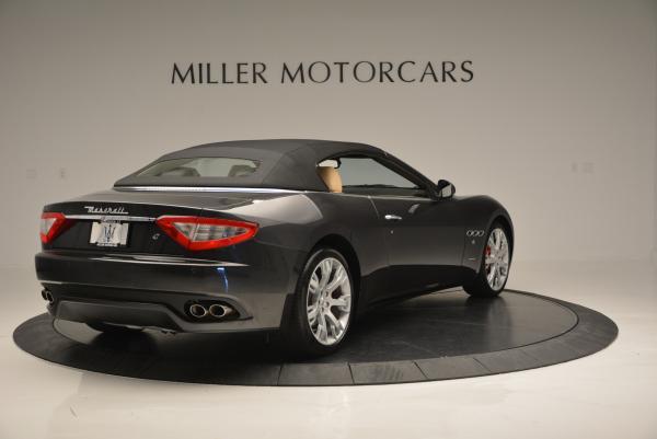 Used 2011 Maserati GranTurismo Base for sale Sold at Alfa Romeo of Westport in Westport CT 06880 19