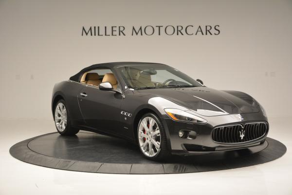 Used 2011 Maserati GranTurismo Base for sale Sold at Alfa Romeo of Westport in Westport CT 06880 22