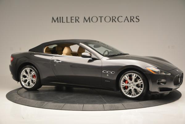 Used 2011 Maserati GranTurismo Base for sale Sold at Alfa Romeo of Westport in Westport CT 06880 23