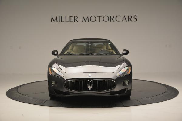 Used 2011 Maserati GranTurismo Base for sale Sold at Alfa Romeo of Westport in Westport CT 06880 24
