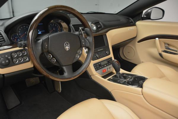 Used 2011 Maserati GranTurismo Base for sale Sold at Alfa Romeo of Westport in Westport CT 06880 26