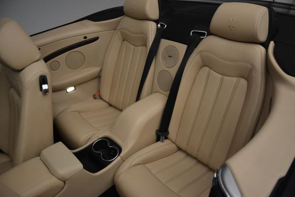 Used 2011 Maserati GranTurismo Base for sale Sold at Alfa Romeo of Westport in Westport CT 06880 28