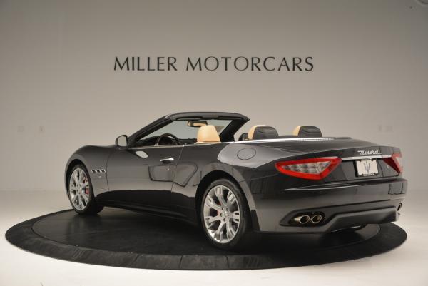 Used 2011 Maserati GranTurismo Base for sale Sold at Alfa Romeo of Westport in Westport CT 06880 5
