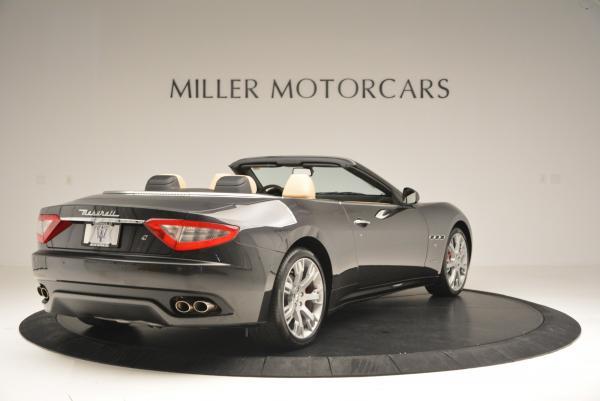 Used 2011 Maserati GranTurismo Base for sale Sold at Alfa Romeo of Westport in Westport CT 06880 7
