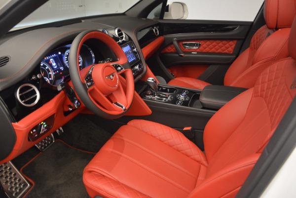 Used 2018 Bentley Bentayga Signature for sale Sold at Alfa Romeo of Westport in Westport CT 06880 23