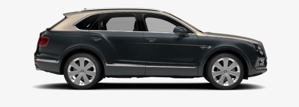 New 2018 Bentley Bentayga Mulliner for sale Sold at Alfa Romeo of Westport in Westport CT 06880 2