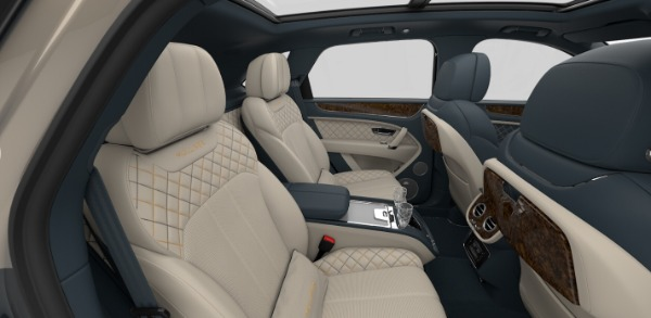 New 2018 Bentley Bentayga Mulliner for sale Sold at Alfa Romeo of Westport in Westport CT 06880 8