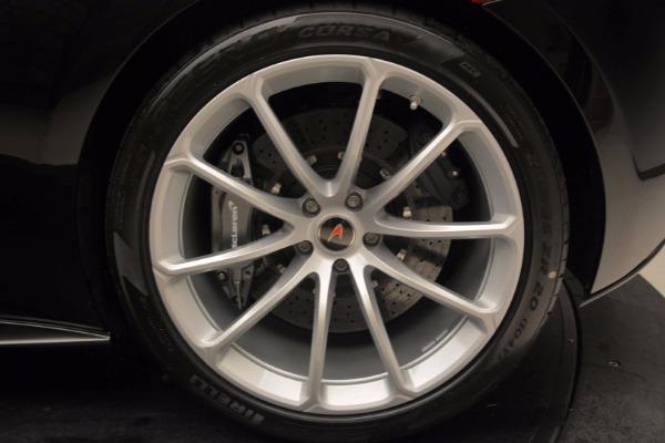 New 2018 McLaren 570S Spider for sale Sold at Alfa Romeo of Westport in Westport CT 06880 23