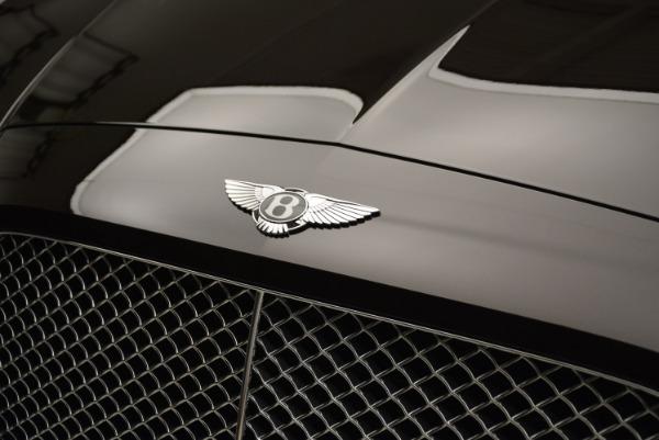 New 2018 Bentley Continental GT Timeless Series for sale Sold at Alfa Romeo of Westport in Westport CT 06880 22