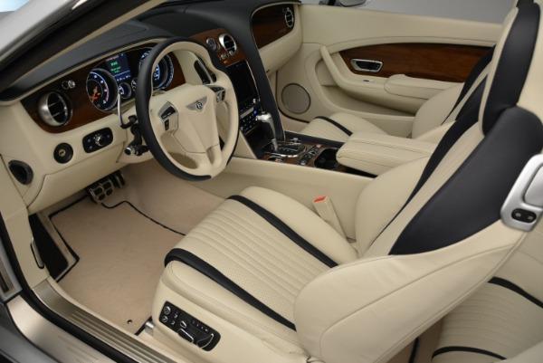 New 2018 Bentley Continental GT Timeless Series for sale Sold at Alfa Romeo of Westport in Westport CT 06880 24