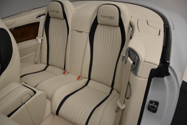 New 2018 Bentley Continental GT Timeless Series for sale Sold at Alfa Romeo of Westport in Westport CT 06880 26