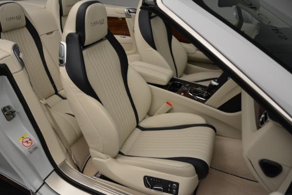 New 2018 Bentley Continental GT Timeless Series for sale Sold at Alfa Romeo of Westport in Westport CT 06880 27