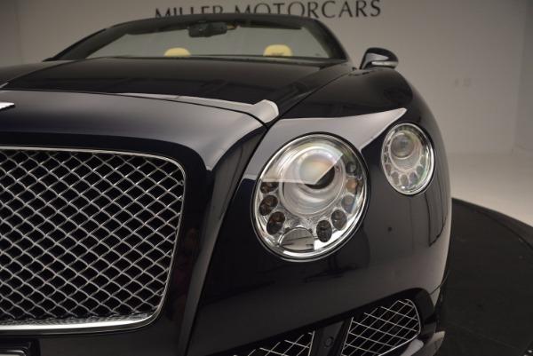 Used 2012 Bentley Continental GTC for sale Sold at Alfa Romeo of Westport in Westport CT 06880 26